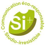 logo du Studio-irresistible