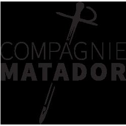 logo compagnie matador lien retour home